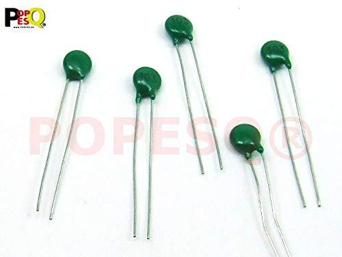 POPESQ® 5Stk. x THERMISTOR 10K NTC Temperatur Sensor Arduino kompatibel #A757