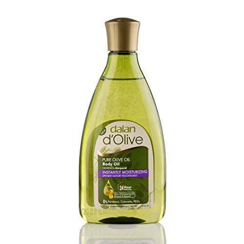 Dalan d'Olive Körperöl, 2er Pack (2 x 250 ml)