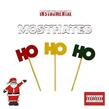 Mosthated Ho Ho Ho