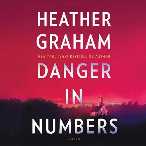 Danger in Numbers cover art