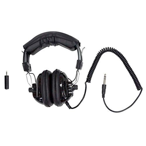 Fisher Stereo Headphones