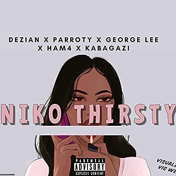 Niko Thirsty