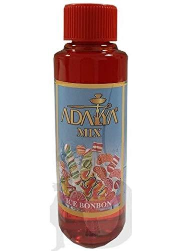 Melaza Adalya Ice Bonbon para shisha SIN NICOTINA - Sabor: Bombón Helado (170 ml) - Sustitutivo de tabaco sin nicotina para cachimba