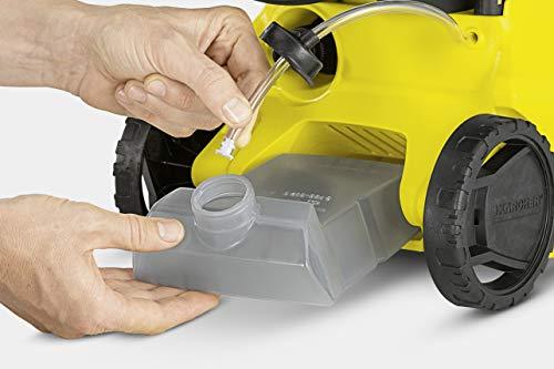 Kärcher Hochdruckreiniger K 3 Full Control (Druck: 20-120 bar, ohne Sonderzubehör, Fördermenge: 380 l/h, 2x Strahlrohr, Power Pistole) - 5
