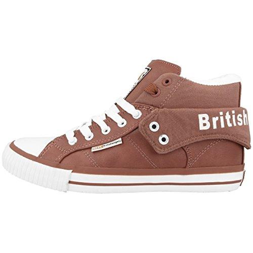 British Knights Damen Sneaker mid Roco BK