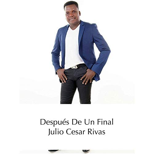 Julio Cesar Rivas
