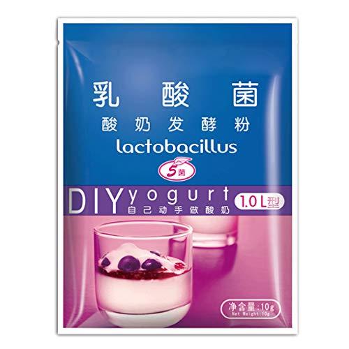 Buwei Yogurt baking powder Starter Natural Probiotics Home Made Lactobacillus Fermentation