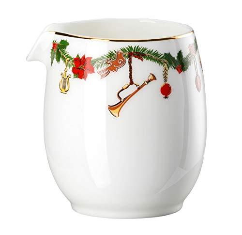 Hutschenreuther - Nora - Christmas - Milchkännchen/Milchgießer - Bone China - 150 ml