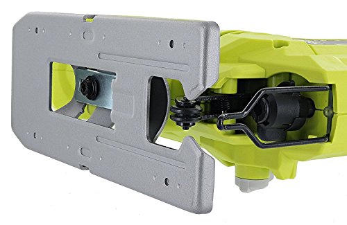 Product Image 5: Ryobi One+ P523 18V Lithium Ion Cordless Orbital T Shank 3,000 SPM Jigsaw (Battery Not Included, Power Tool and T Shank Wood Cutting Blade Only)