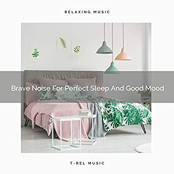 Brave Noise For Perfect Sleep And Good Mood