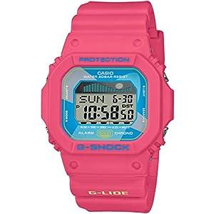 [カシオ] 腕時計 ジーショック G-LIDE GLX-5600VH-4JF メンズ