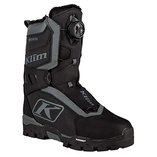 KLIM Aurora GTX BOA Boot 8 Asphalt