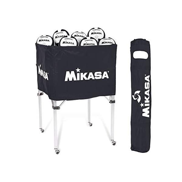 Mikasa BCSPSH Ball Cart