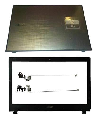 Reemplazo para ACER Aspire E5-523 E5-575 E5-553 E5-575G E5-575T E5-575TG LCD contraportada...