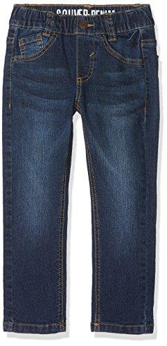 s.Oliver Jungen 74.899.71 Jeans, Blau (Blue Denim Stretch 56z7), 98/REG