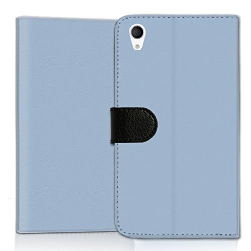 wicostar Wallet Book Style Flip Handy Tasche Hülle Schutz Hülle Schale Motiv Etui für ZTE Blade L3 - Flip UMH20 Design7