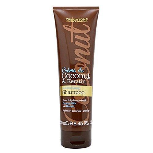 Shampoing hydratant noix de coco 250 ml