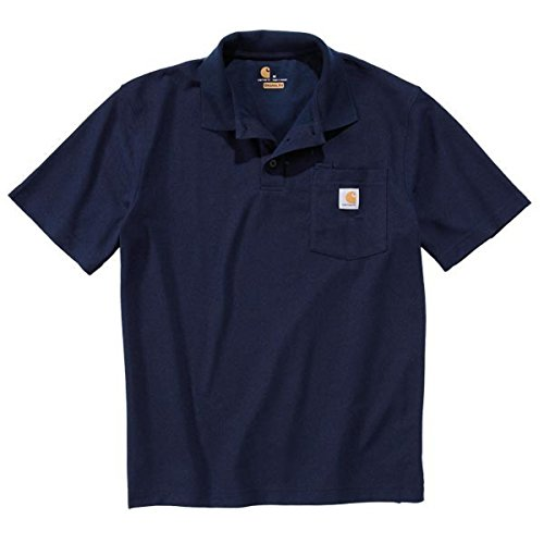 Carhartt , Couleur:Bleu Marine;Pointure:XL