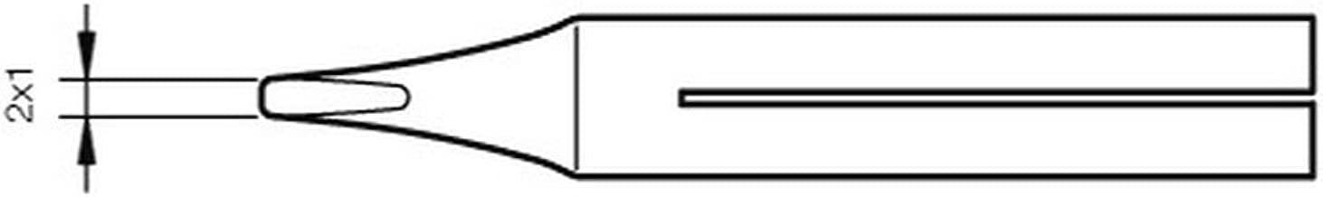 10 puntas para soldador puntas para soldar recambio cortante 900 m-T-I herramienta para estaciones puntas para soldador esta/ño sin plomo