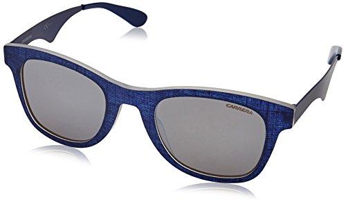 Carrera 6000/TX U4 (51 mm) gafas de sol, Azul, 51 para Hombre