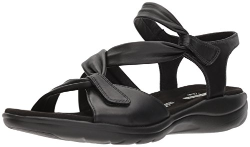 (59% OFF) Clarks Women's Saylie Moon Sandal $34.99 Deal