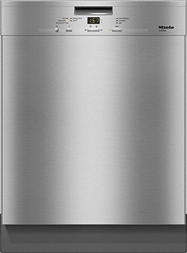 Miele G 4940 SCU Jubilee Geschirrspülmaschine Unterbau - A++