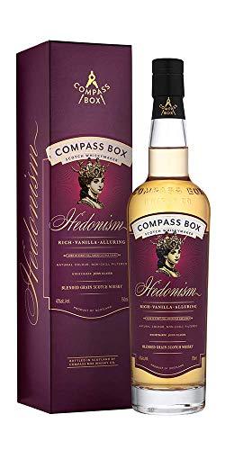 Compass Box Whisky Blended Grain Whisky