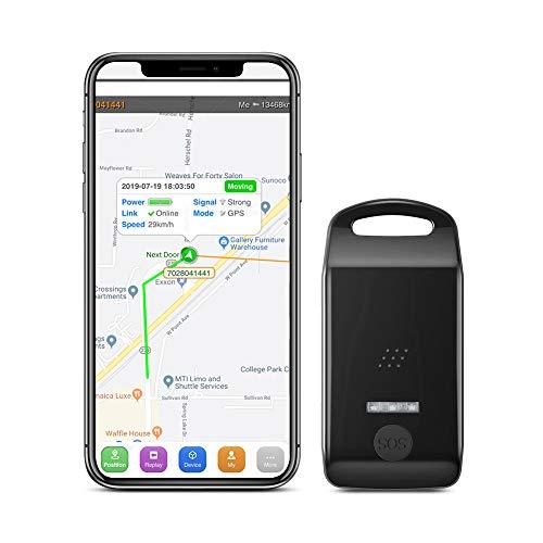 SinoTrack Personal GPS Tracker