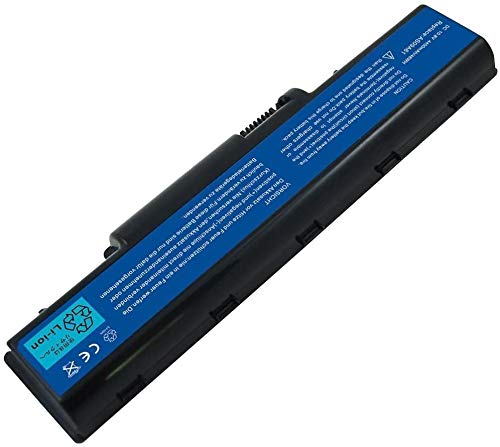 Centerpower New Replacement Laptop Battery for Acer Aspire 4732Z, 5332, 5334, 5516, 5517, 5532, 5732Z, 5734Z, fit P/N: AS09A31, AS09A41, AS09A61, AS09A36, AS09A56, AS09A70