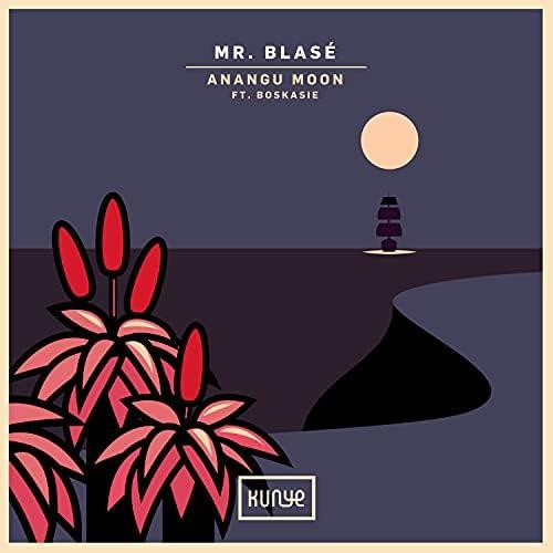 Mr. Blasé