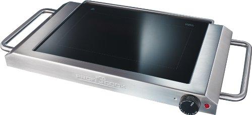 Profi Cook PC-TG 1017 Tischgrill