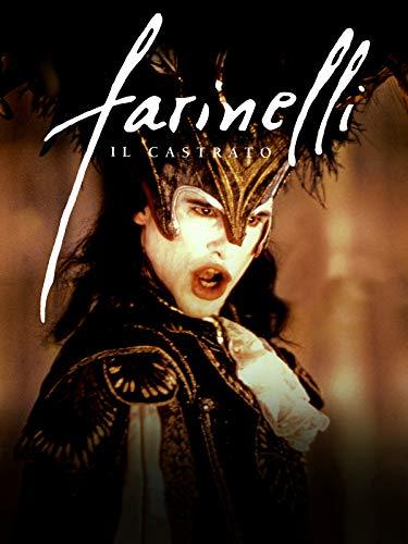 Farinelli (Il castrato