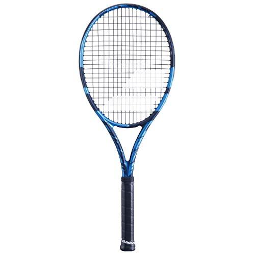 BABOLAT Pure Drive + UNSTRUNG 2018 Tennis Racquet