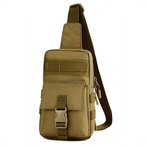 Hung Kai Vertical storage small items all 5 colors camouflage waterproof multi-purpose...