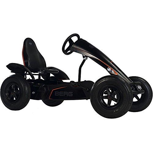 Berg 8715839051124 Black Edition BFR-3 Special Gokart