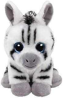 Ty- Beanie Boo-Stripes 15 cm