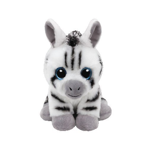 Binney & Smith (Europe) Ltd- TY Beanie Babies Stripes Cm.15 41198, Multicolore, 829221
