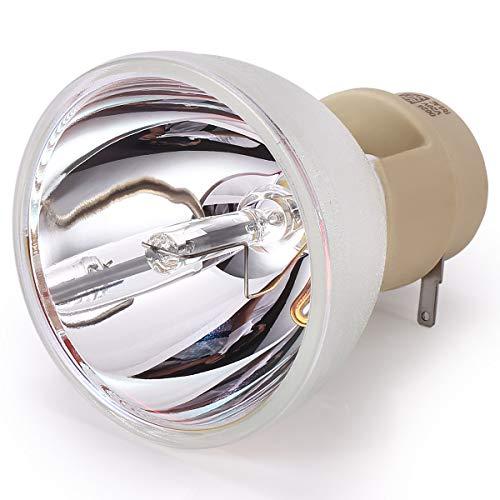 GreenBale Lámpara de Proyector para BenQ W2700 HT3550 W2700i HT3550i TK850 TK850i TK810 5J.JKC05.001
