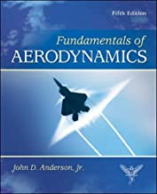 Fundamentals of Aerodynamics (Mcgraw Hill Series in Aeronautical and Aerospace Engineering)