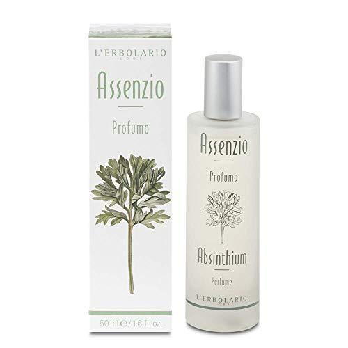 L'Erbolario Absinth Eau de Parfum, 1er Pack (1 x 50 ml)