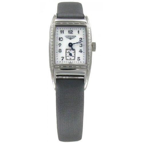Armbanduhr Longines Frau