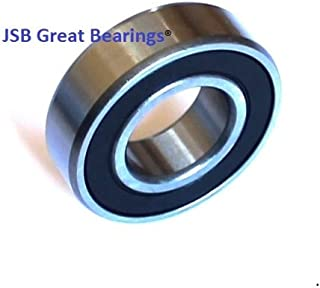 6205rs bearing dimensions