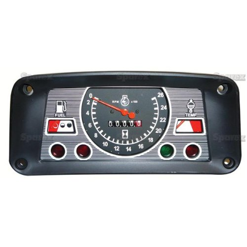 4100 ford tractor parts amazon comford tractor instrument cluster e5nn10849ba 231, 233, 2600, 333, 335, 340