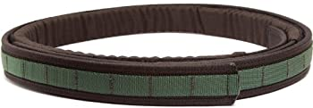 Uncle Mike s Tactical 3-Gun Competition Belt System  Large Black