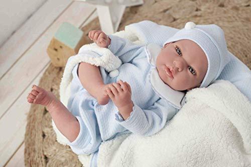 Arias - Reborn Puppe (98057)