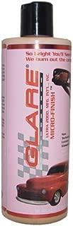 Glare 37411-glr-002 GLARE® Micro-Finish - 12 oz. Bottle