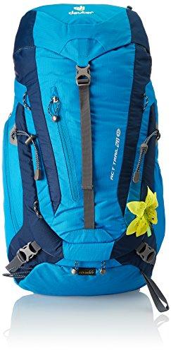 Deuter ACT Trail 28 SL Wander-Rucksack 3440215-3312 Turquoise/Midnight - 28 Liter