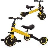 AJH Triciclos para niños Caballo de oscilación triciclos los niños del niño...