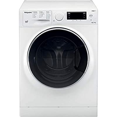 Hotpoint RD1176JDUKN 11Kg / 7Kg Washer Dryer with 1600 rpm - White