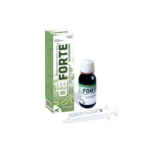 Farmadiet Daforte Suspensión Antidiarrea - 50 ml